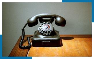 telefon contact